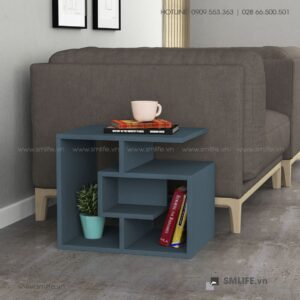 Bàn gỗ cạnh Sofa hiện đại Briscoe  - Vì một sứ mệnh nội thất gỗ tự lắp ráp | SMLIFE