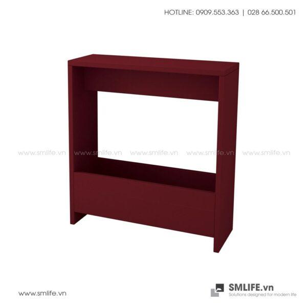 Bàn gỗ cạnh Sofa hiện đại Selma  - Vì một sứ mệnh nội thất gỗ tự lắp ráp | SMLIFE