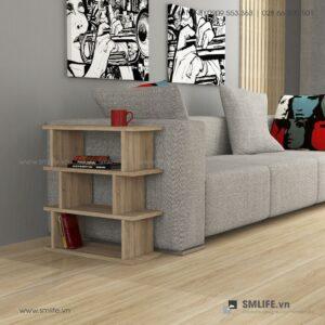 Bàn gỗ cạnh Sofa hiện đại Stockton  - Vì một sứ mệnh nội thất gỗ tự lắp ráp | SMLIFE