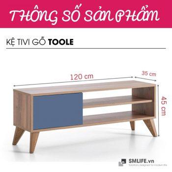 _0003_Kệ tivi gỗ hiện đại Toole (12)