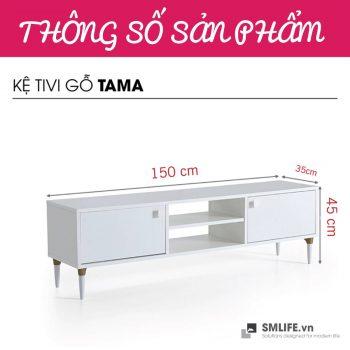 _0011_Kệ tivi gỗ hiện đại Tama (12)