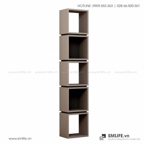_0014_Kệ sách gỗ hiện đại Braeside (5)