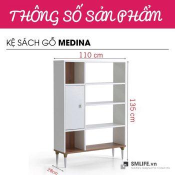 _0015_Kệ sách gỗ hiện đại Medina (13)