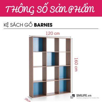 _0037_Kệ sách gỗ hiện đại Barnes (15)