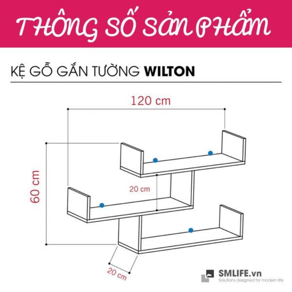 _0058_Kệ gỗ gắn tường trang trí hiện đại Wilton (30)
