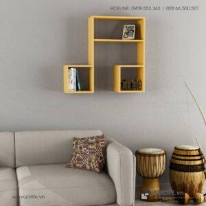 _0086_Kệ gỗ gắn tường trang trí hiện đại Wiola (6)