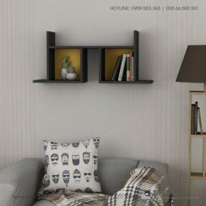 _0090_Kệ gỗ gắn tường trang trí hiện đại Waldo (4)