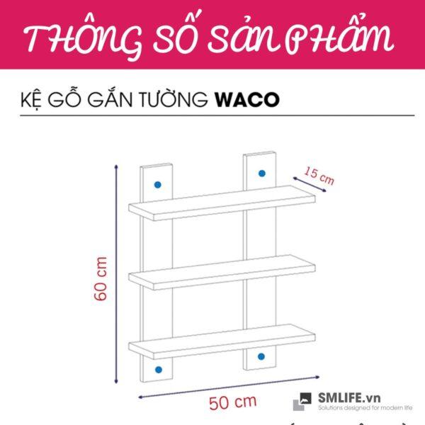 _0091_Kệ gỗ gắn tường trang trí hiện đại Waco (9)