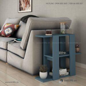 Bàn cạnh Sofa hiện đại Signet (8)