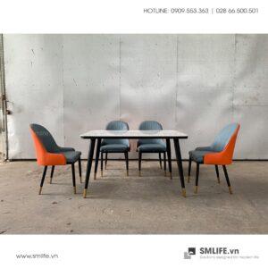 Ghế ăn, ghế cafe SM622