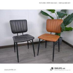 Ghế ăn, ghế cafe SML237