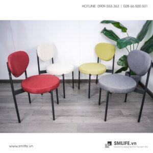 Ghế ăn, ghế cafe SML430