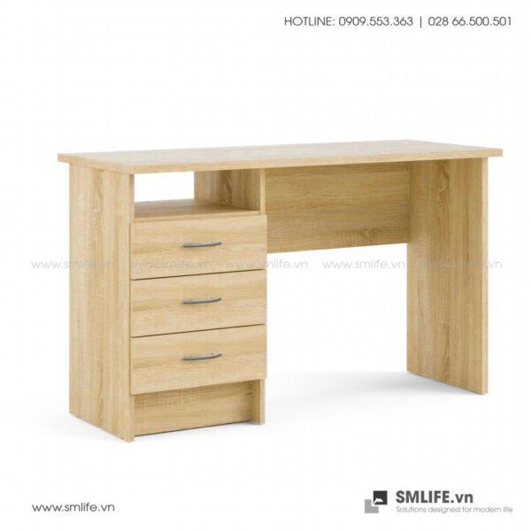 Bàn làm việc, bàn học gỗ hiện đại Drace (17)