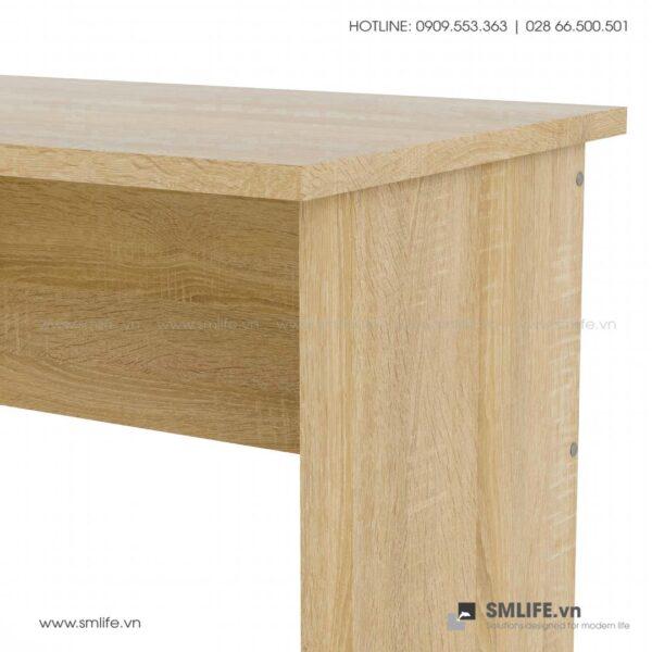 Bàn làm việc, bàn học gỗ hiện đại Drace (19)