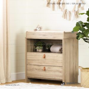 Tủ phòng ngủ gỗ hiện đại Simone (1)