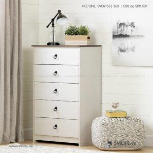 Tủ phòng ngủ gỗ hiện đại Stana (1)