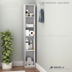 Tủ phòng tắm gỗ hiện đại Sally (3)