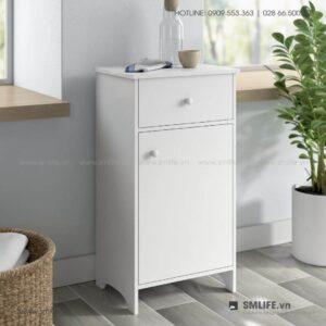 Tủ phòng tắm gỗ hiện đại Shepard (1)