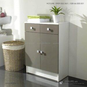 Tủ phòng tắm gỗ hiện đại Shonda (8)