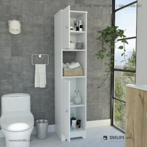Tủ phòng tắm gỗ hiện đại Simona (7)