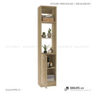 Tủ phòng tắm gỗ hiện đại Sophie (1)