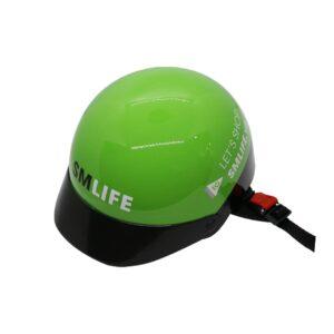 Quà tặng thương hiệu   Mũ bảo hiểm SMLIFE