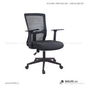 Ghế văn phòng, ghế làm việc MILA | Nội Thất SMLIFE.vn