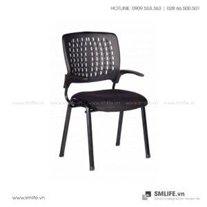 Ghế phòng họp chân quỳ hiện đại RODERICK | SMLIFE.vn