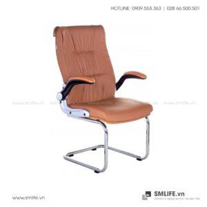 Ghế phòng họp chân quỳ hiện đại RONAN | SMLIFE.vn