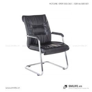 Ghế phòng họp chân quỳ hiện đại RORY | SMLIFE.vn