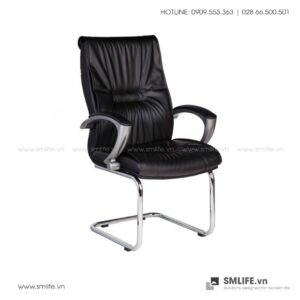 Ghế phòng họp chân quỳ hiện đại REMO | SMLIFE.vn