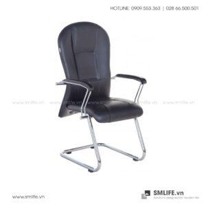 Ghế phòng họp chân quỳ hiện đại ROMAN | SMLIFE.vn