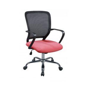 Ghế văn phòng, ghế làm việc HANNAH | Nội thất SMLIFE.vn