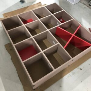 Kệ gỗ SMLIFE - Màu Latte (9)