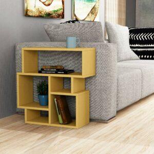 Bàn gỗ cạnh Sofa hiện đại Schultz (12)