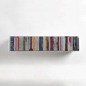 Kệ đĩa CD chữ U 60