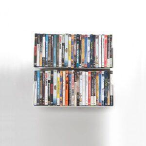 Kệ đĩa CD chữ U 45 (Set 2)