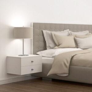 Kệ gỗ đầu giường hiện đại Naomi (5.1)