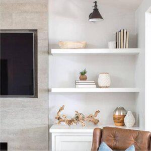SMLIFE | Kệ gỗ treo tường SML60 (Set 2)