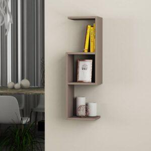 Kệ gỗ treo tường trang trí hiện đại Wieland (8)