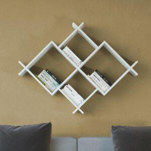 Kệ gỗ treo tường trang trí hiện đại Whitney (3)