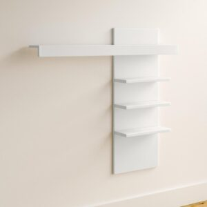 Kệ gỗ treo tường trang trí hiện đại Wilbur (1)