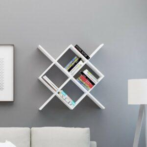 Kệ gỗ treo tường trang trí hiện đại Winston (6)
