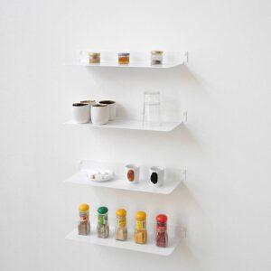 Kệ nhà bếp gắn tường 4515 (Set 4)