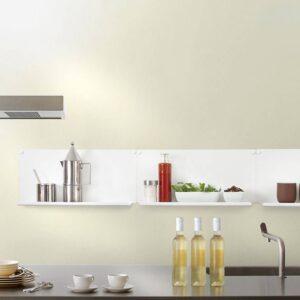 Kệ nhà bếp gắn tường L45 (Set 4)