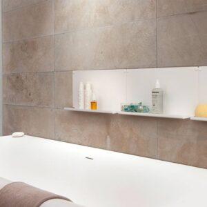 Kệ nhà tắm gắn tường L45 SMLIFE (3)