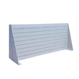 Bộ 2 Vách Chia Bàn Làm Việc Pegboard Desk 45x100cm