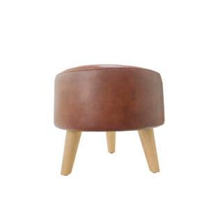 Sofa đôn 3 chân gỗ LUCY (11)