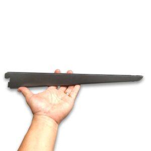 Tay đỡ kệ thanh ray lỗ đôi railshelf SMLIFE (12)
