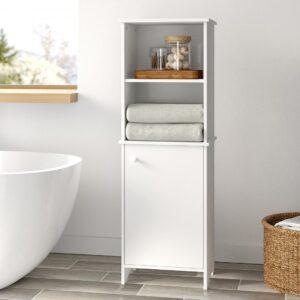 Tủ phòng tắm gỗ hiện đại Sullie (1)